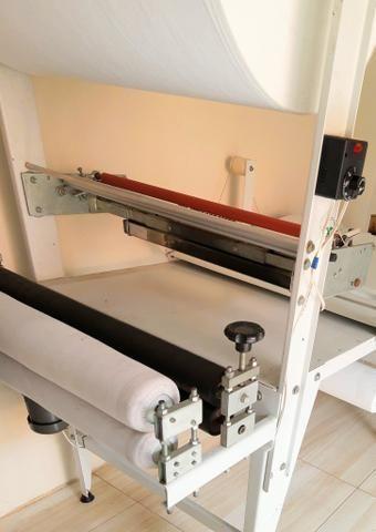 Máquina fazer fraldas geriátricas!!! - Foto 4