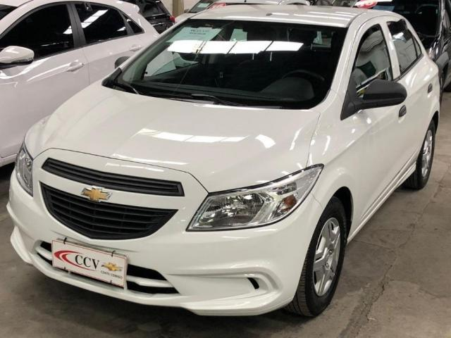 Chevrolet Onix JOY 4P - Foto 2