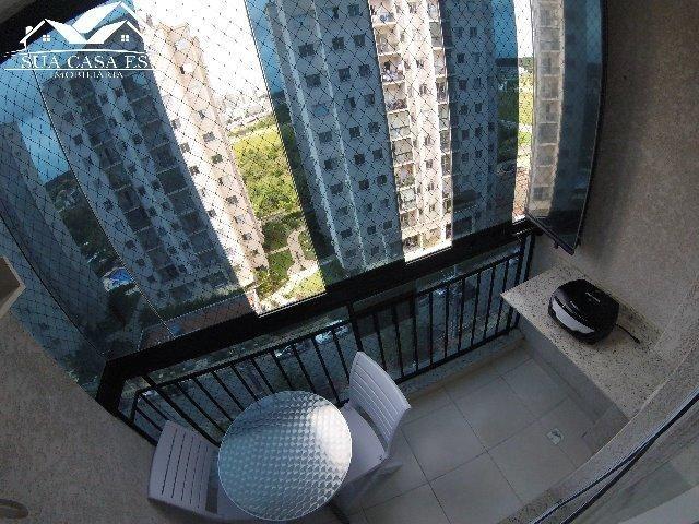 MG Belo Apartamento 3 quartos com suite Villaggio Manguinhos em Morada. - Foto 7