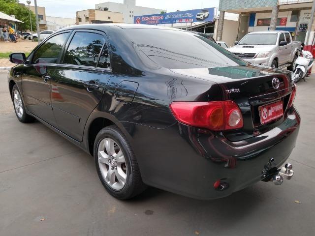 Toyota/Corolla Xei 1.8 At 2008/2009 - Foto 4