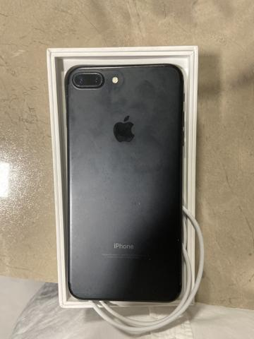 Iphone 7 plus 256gb - Foto 2