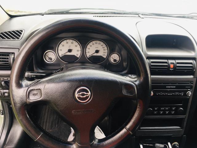 Astra Sedan Elegance 2005 - Foto 12