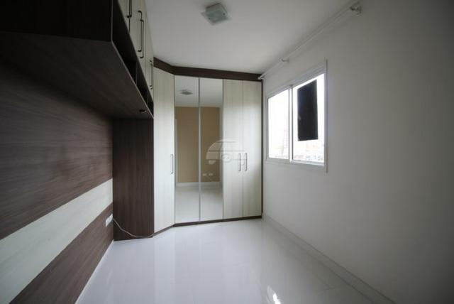 Aluga-se apartamento semi-mobiliado Pinheirinho, ótima localização - Foto 3
