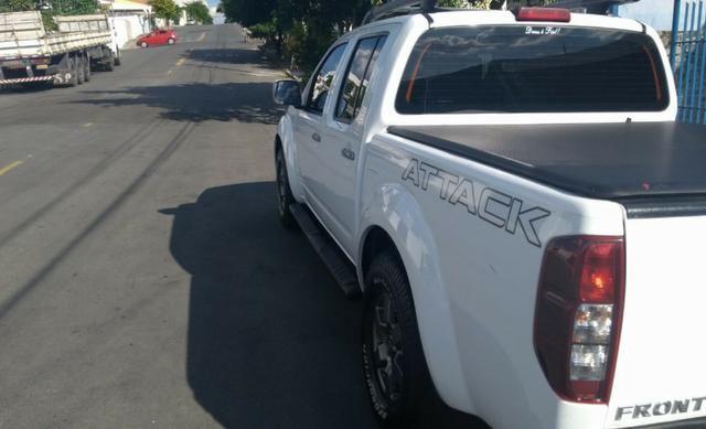 Frontier ataack 2014/2014