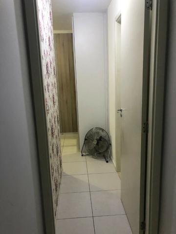 LH - Apto de 2 quartos e suite - villaggio laranjeiras - Foto 15