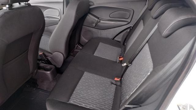 Ka Hatch Ka 1.0 SE (Flex) 2018 - Foto 8