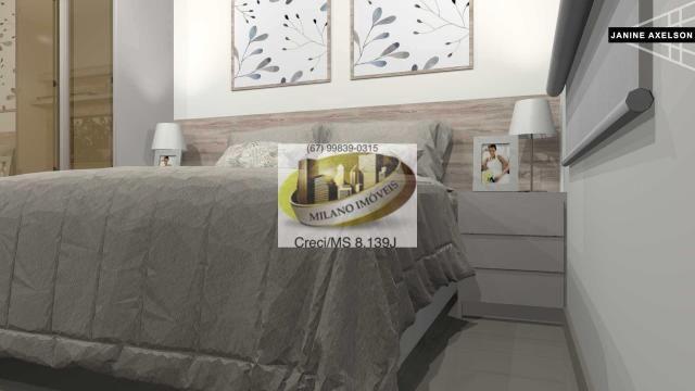 Casa de condomínio à venda com 1 dormitórios cod:400 - Foto 11