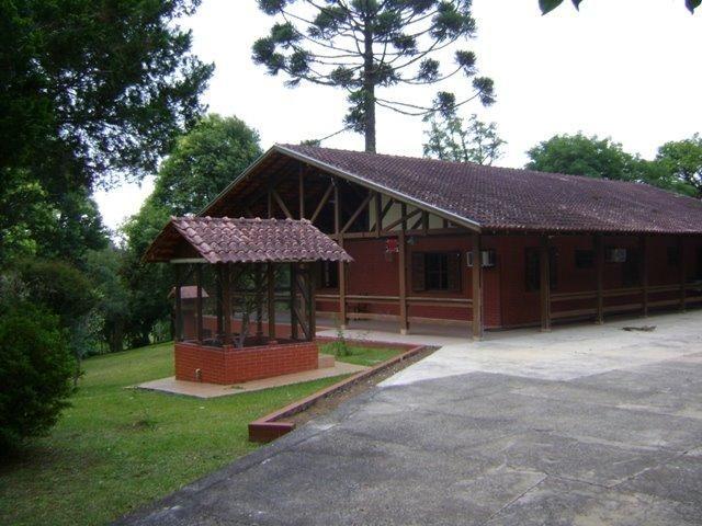 Residencial Piraquara - Chácara - Foto 4