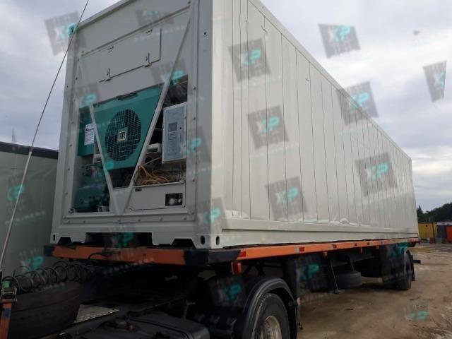 Containers Reefer de 20 e 40 pés - Foto 4