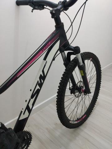 Bike Tsw Posh 26 feminina
