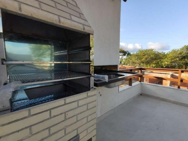 Casa 3/4 2 suítes ampla com espaço gourmet abrantes 325 mil - Foto 16