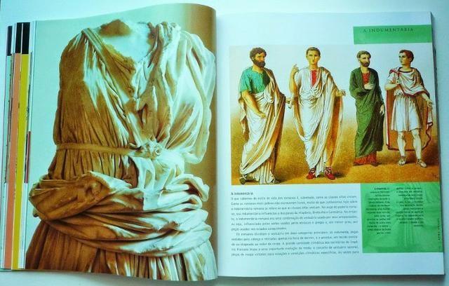 Livro História Da Indumentária E Da Moda - Bronwyn Cosgrave - Foto 3
