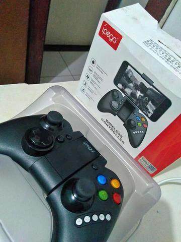 Ipega 9021 Controle Joystick Xbox Android Gamepad