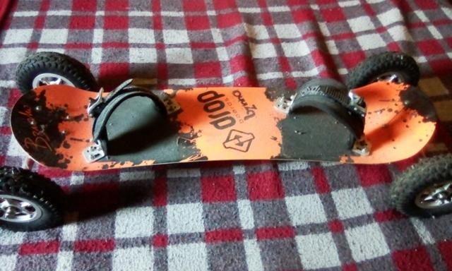 Skate Montainboard