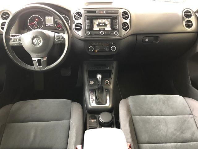 Tiguan Tsi 2.0 2012 Aut. Completo (Gasolina) - Foto 6