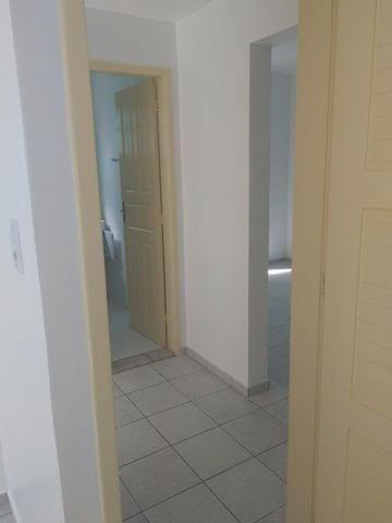 Apartamento de dois quartos na João Paulo bairro Sousa - Foto 3