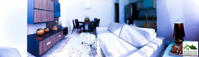Apart 2 qts 1 suite novo lazer compl ac financiamento - Foto 5
