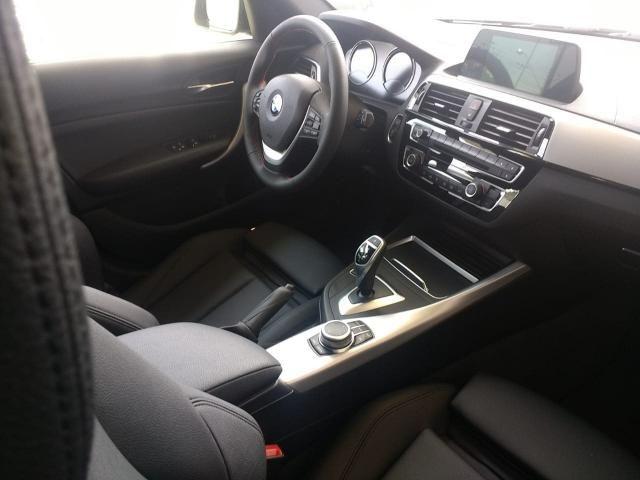 BMW 120I 2019/2019 2.0 16V GASOLINA SPORT GP 4P AUTOMÁTICO - Foto 4