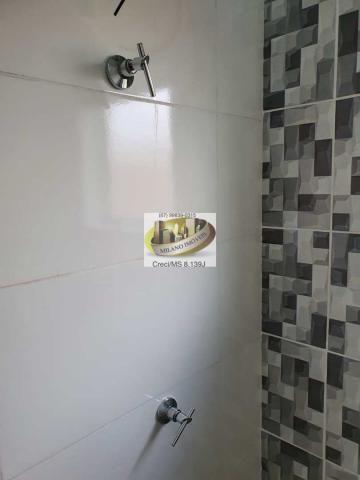 Casa à venda com 2 dormitórios em Nova três lagoas, Três lagoas cod:410 - Foto 11