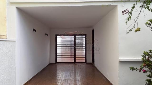Casa para alugar com 3 dormitórios em Vila virginia, Ribeirao preto cod:L281 - Foto 2