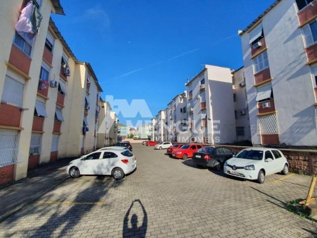 Apartamento à venda com 1 dormitórios em São sebastião, Porto alegre cod:8245 - Foto 14