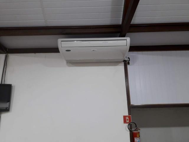 Instalação e manutenção de ar condicionado. - Foto 3