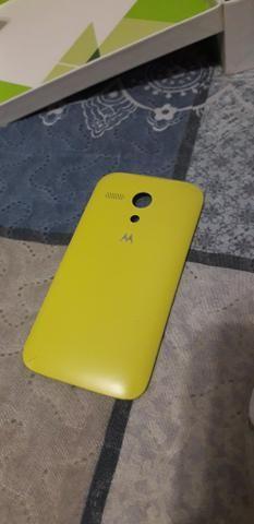 Kit Capas para Motorola Moto G 1 - Foto 4