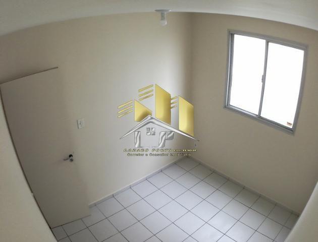 Laz- Alugo apartamento 3 quartos com uma suite no condomínio Viver Serra - Foto 8