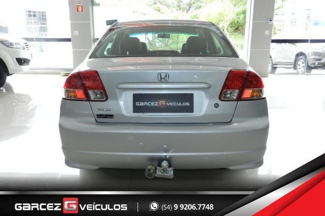 Honda Civic EX 1.7 Automático Completíssimo Legalizado Baixo - Foto 9
