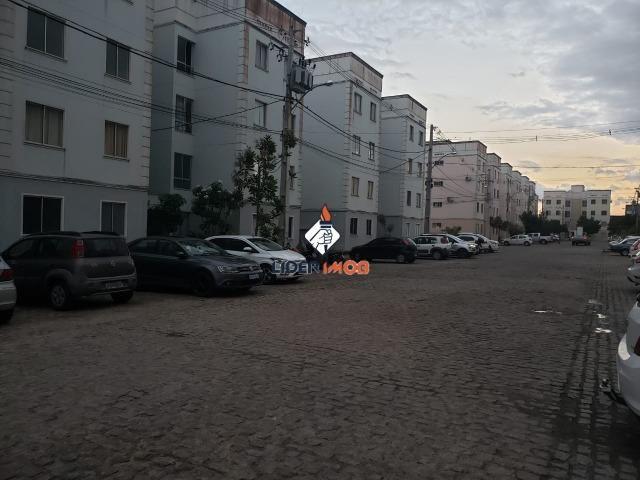 Apartamento 2/4 para Venda Condominio Central Parque - Rua Nova - Foto 5