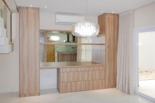 Casa 360m Belvedere armarios e ar !!! alto padrão