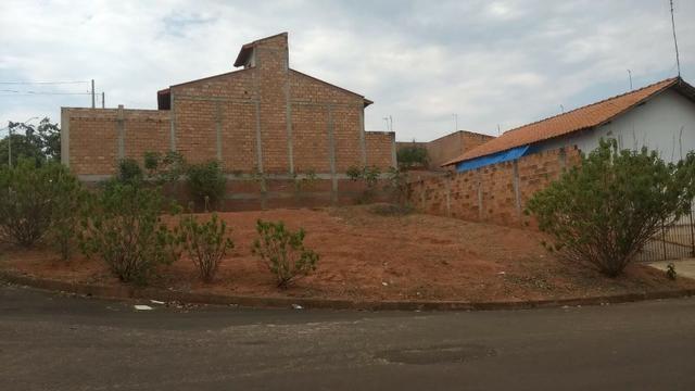 Terreno Matão Parque das Laranjeiras