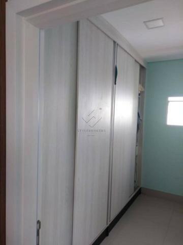Casa no Condomínio Alphaville I, com 382 m² - 05 Suítes I Locação I Mobiliada - Foto 15