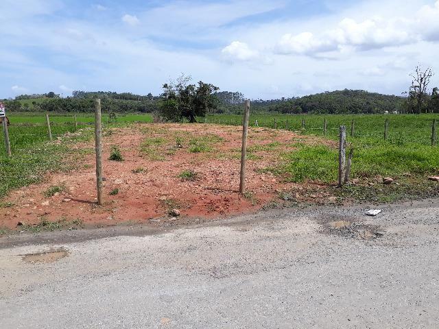 Terreno Lindo e Barato para Montar sua Chácara, Aceito Carro - Foto 2