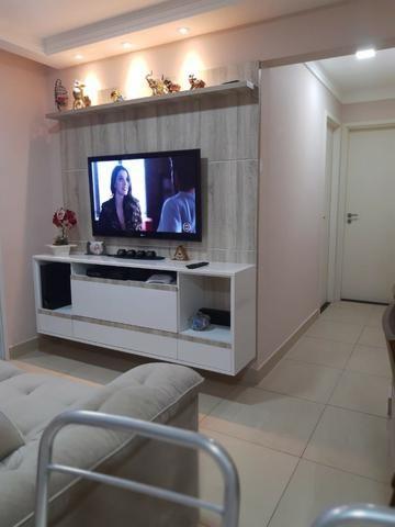 LH- Oportunidade ! apto de 3 quartos e suite Villaggio Laranjeiras - Foto 8