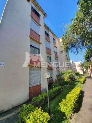 Apartamento à venda com 1 dormitórios em São sebastião, Porto alegre cod:8245 - Foto 17