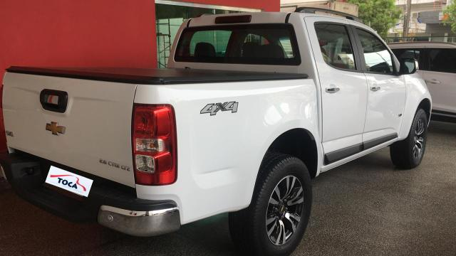 GM S10 LTZ 4x4 DIESEL AT 18/19 - Foto 3