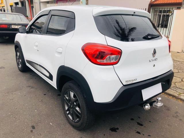 Renault Kwid intense 2019 - Foto 6
