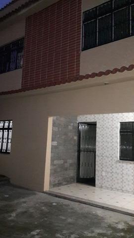 Aluguel de casa 3 quartos e 3 garagem