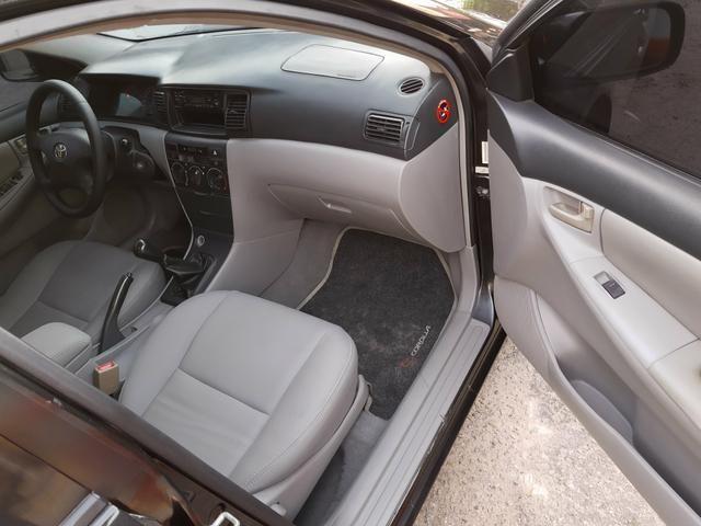 Toyota corolla xli 2008 manual !! - Foto 10