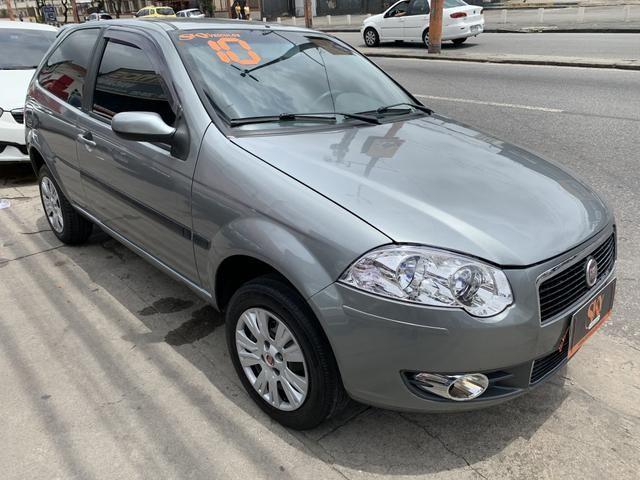 Fiat palio fire elx 1.0 completo 2010 - Foto 2