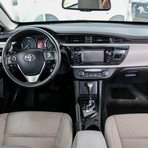 TOYOTA COROLLA 2015/2016 2.0 XEI 16V FLEX 4P AUTOMÁTICO - Foto 5