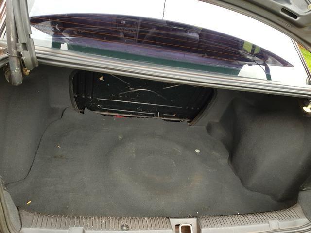 Astra sedan completo + bancos em couro - Foto 6