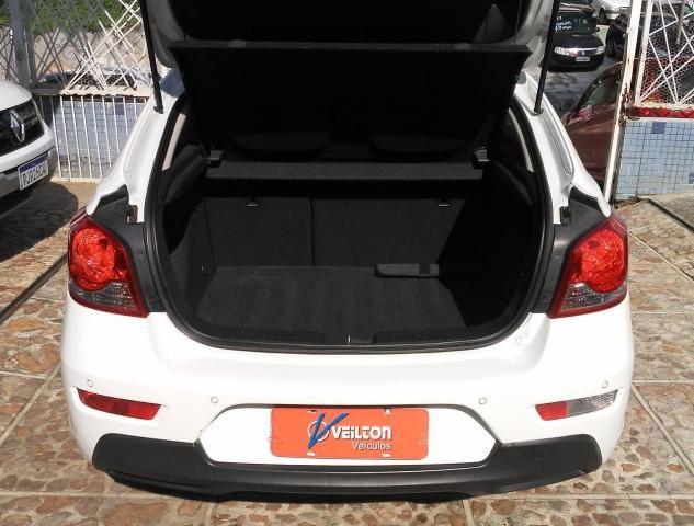 Chevrolet Cruze 2014 1.8 LTZ Sport Hatch Automatico Branco Teto - Foto 9