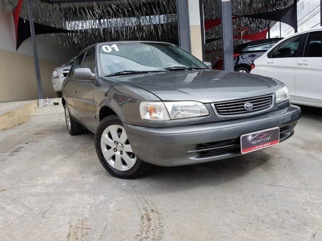 Toyota Corolla Xei 1.8 2001 - Foto 2