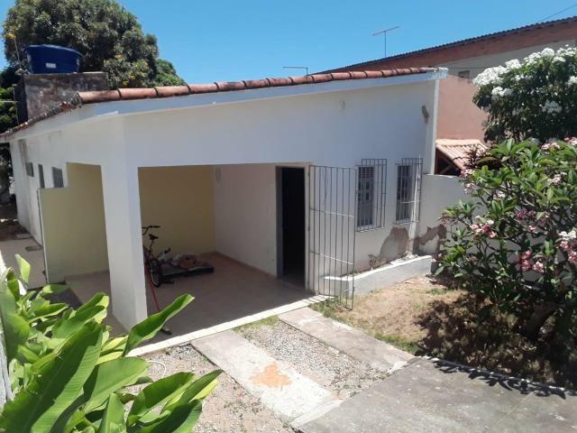 Ótima casa,3/4 Sem suite, Quintal Amplo - Nova Parnamirim Próximo A caixa