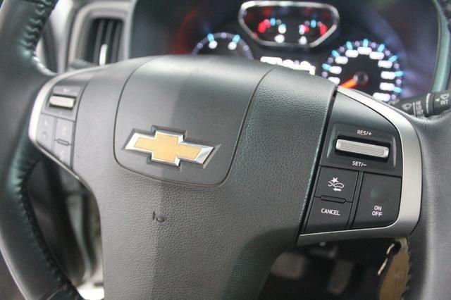 S10 2.8 LTZ 4x4 Diesel Automática 2018 - Foto 11
