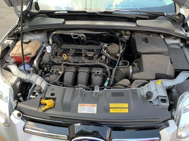 Ford Focus Sedan 2.0 Titanium Flex Aut. 4p - Foto 9