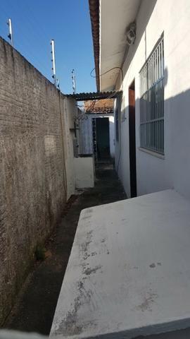 Casa de esquina, perto da Burn Fit da Abel Cabral - Foto 3