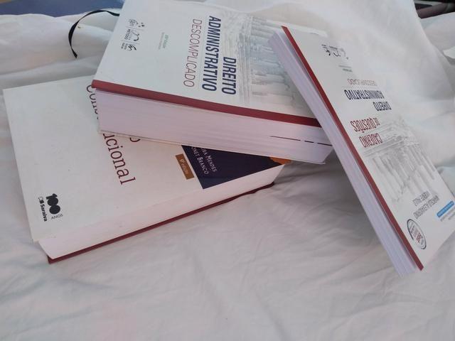 Livros pra concurso - Foto 2